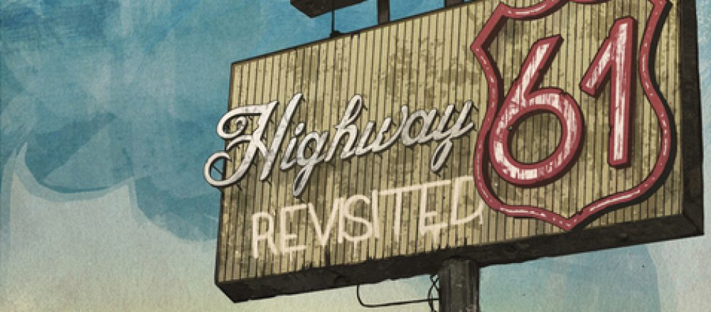 Highway 61 Revisited Caravan